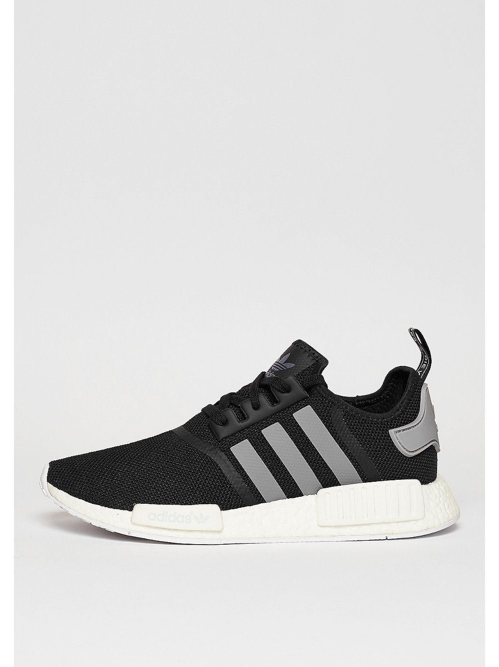 adidas NMD Runner core black-solid grey-white