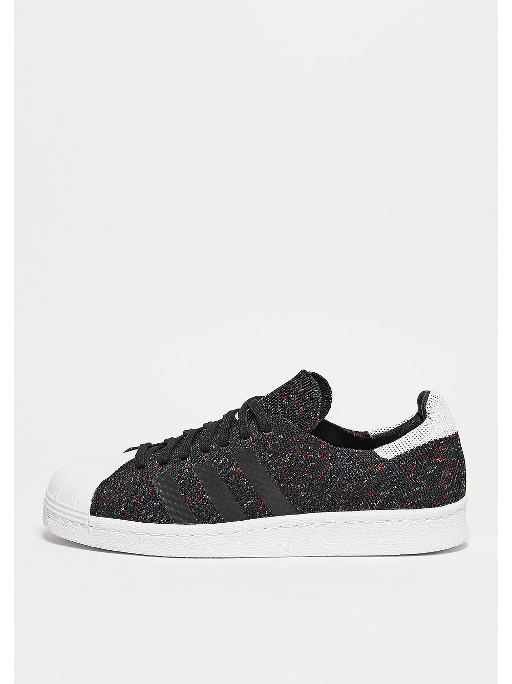 adidas Superstar 80s Primeknit core black-white-white