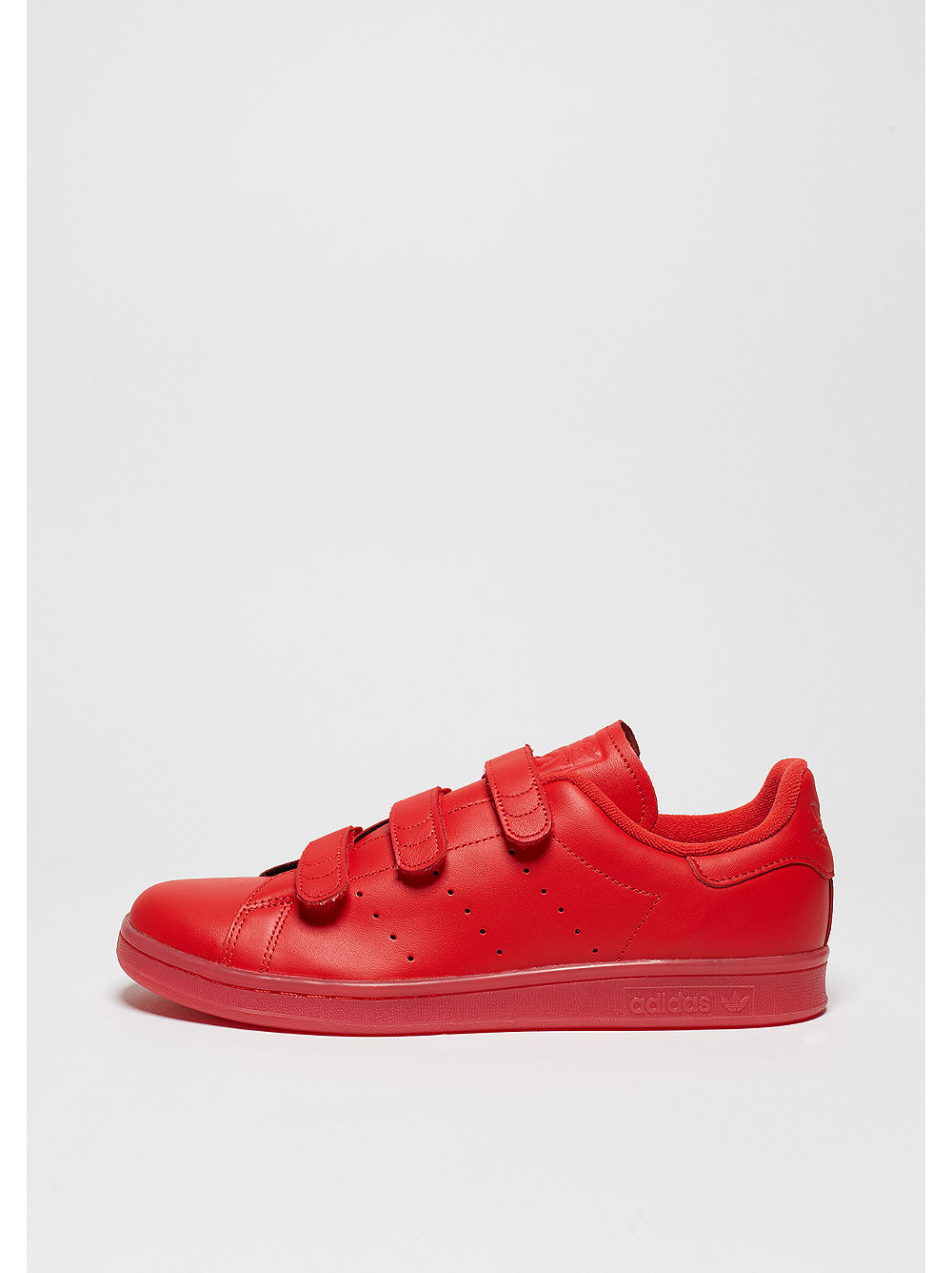 adidas Stan Smith CF red-red-red