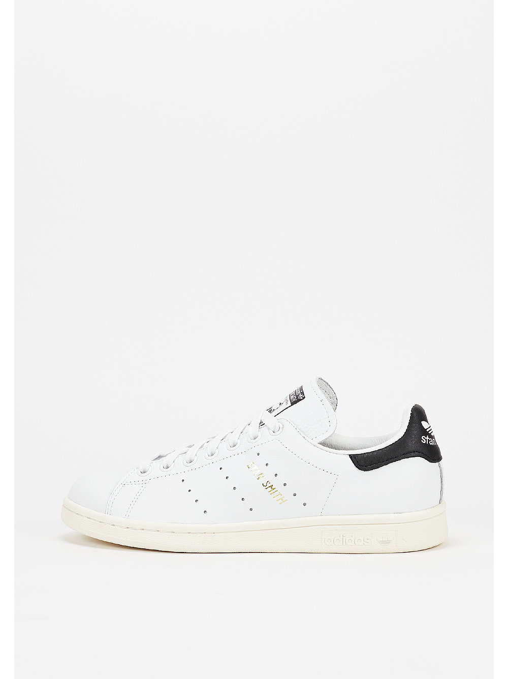 adidas Stan Smith white-white-black