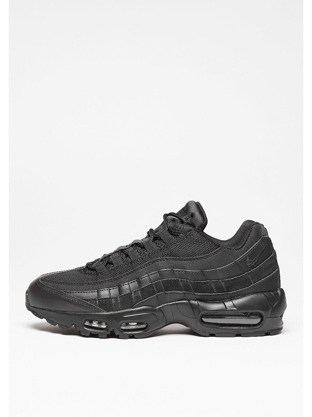 Nike Air Max 95 herensneaker zwart