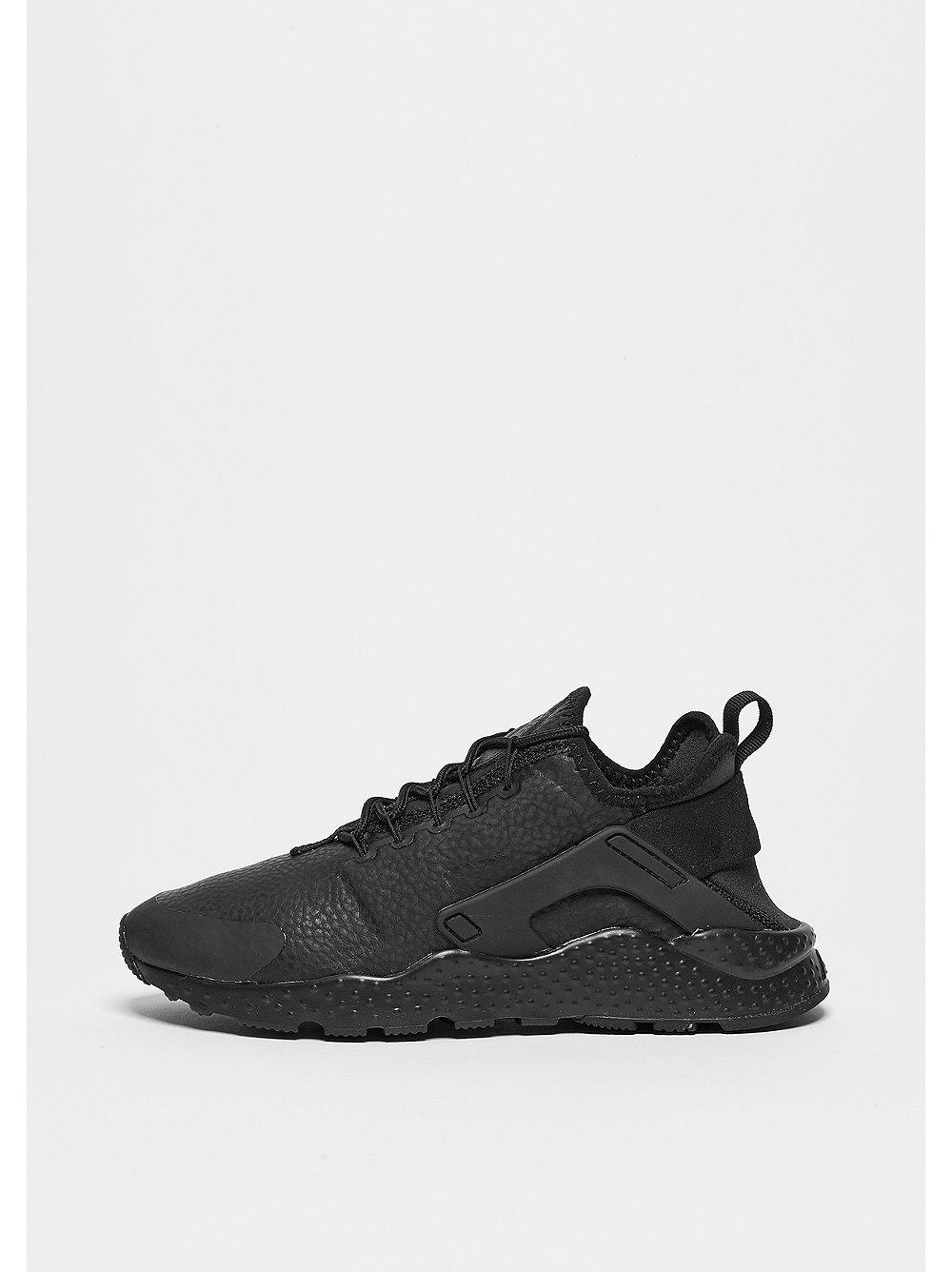 Nike Air Huarache damessneaker zwart