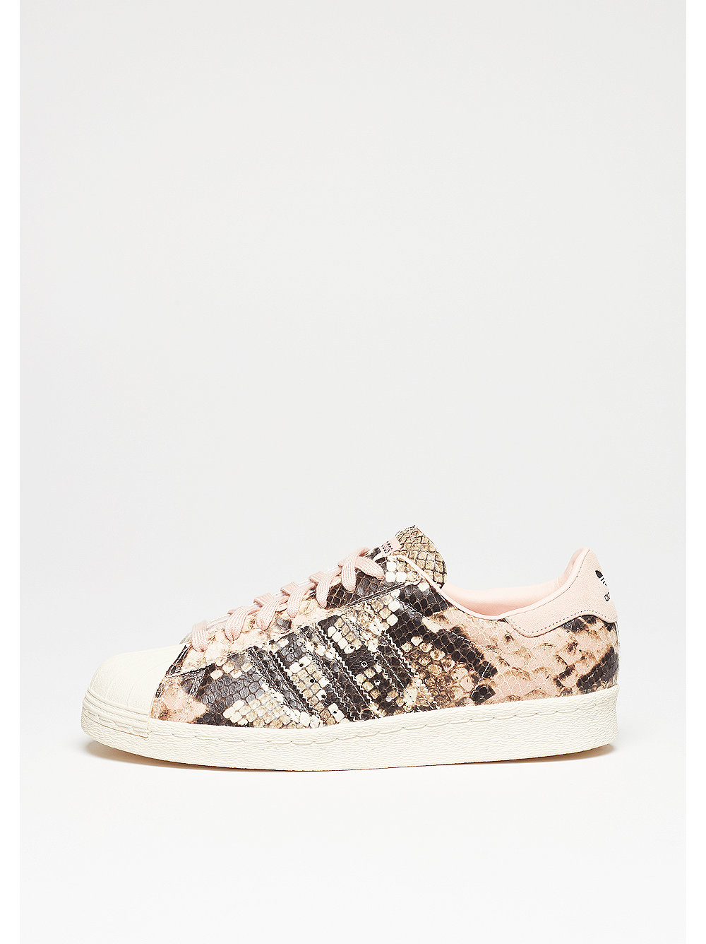 adidas Superstar 80s vapour pink-vapour pink-off white