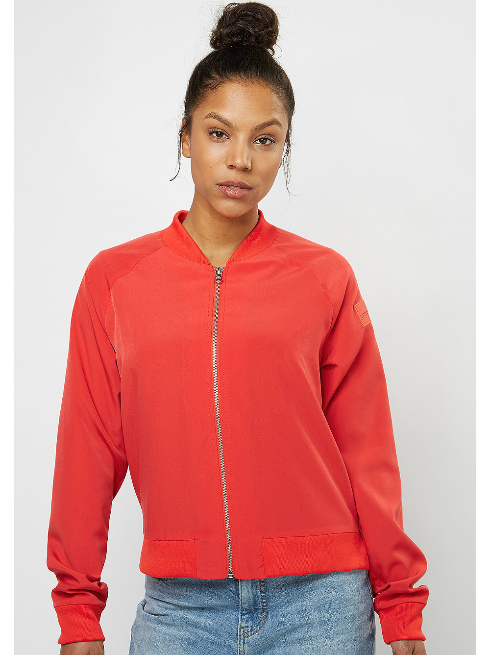 adidas EQT Tracktop core red