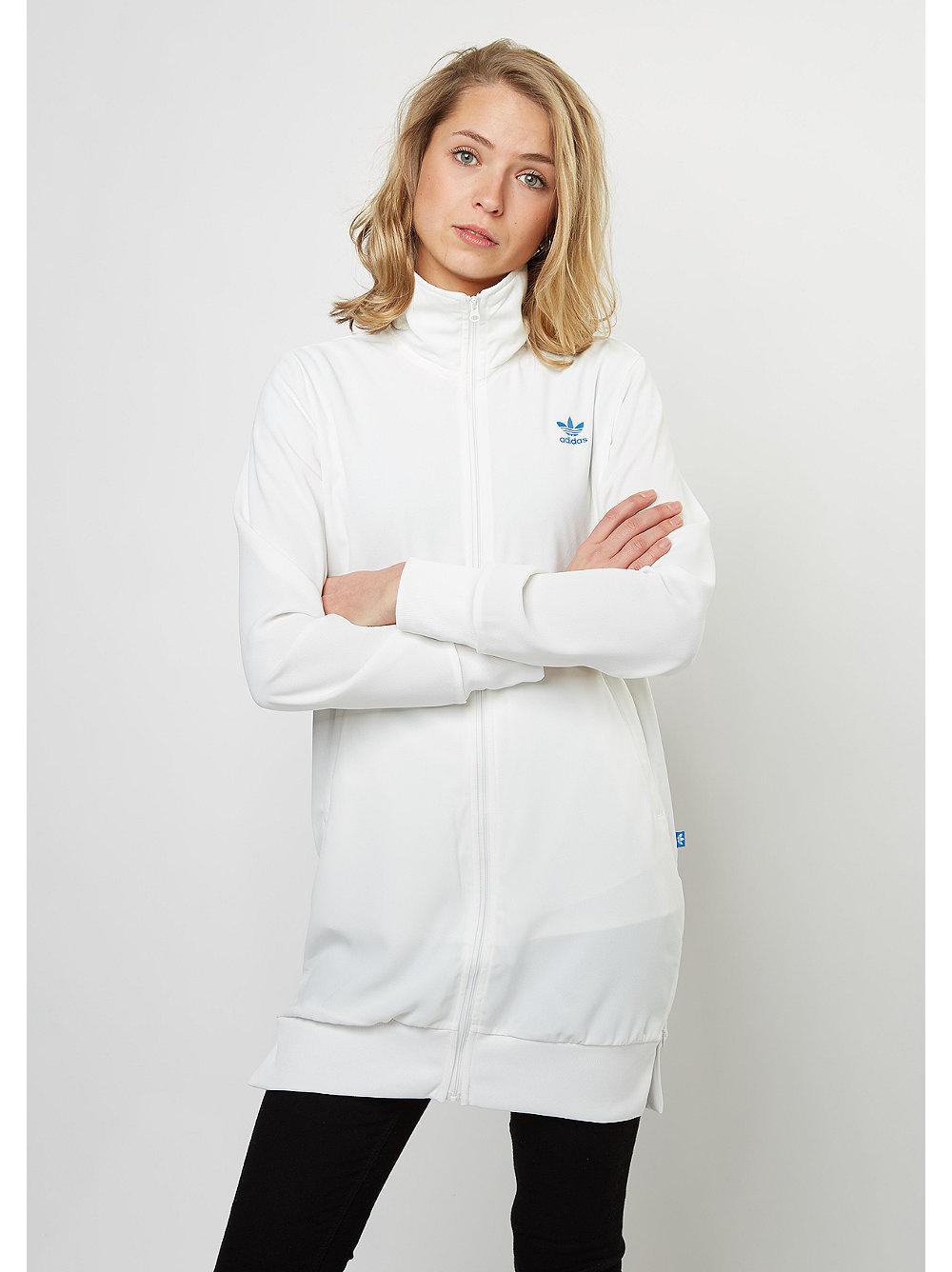 adidas EQT Tracktop core white
