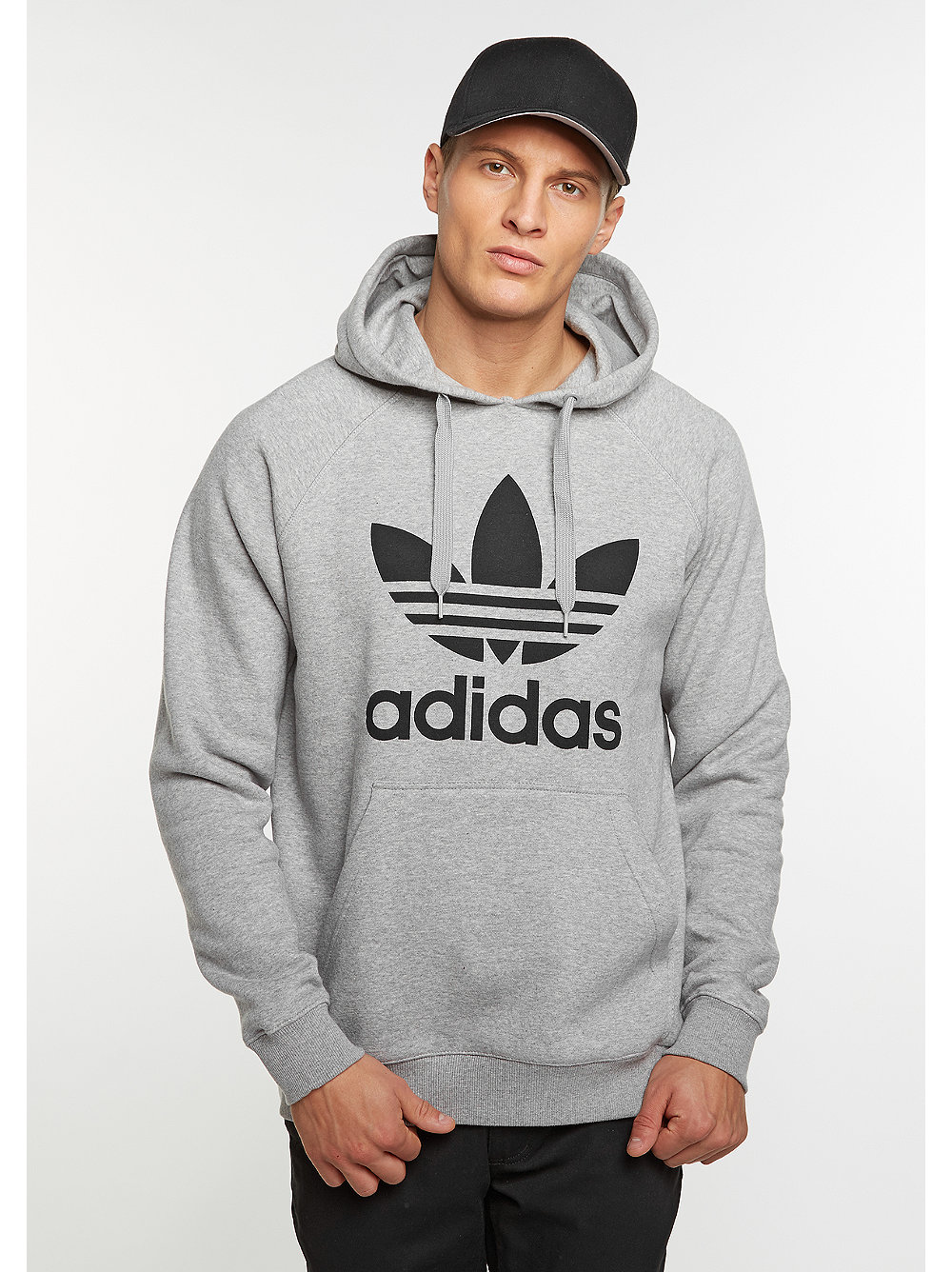 adidas Original 3Foil medium grey heather