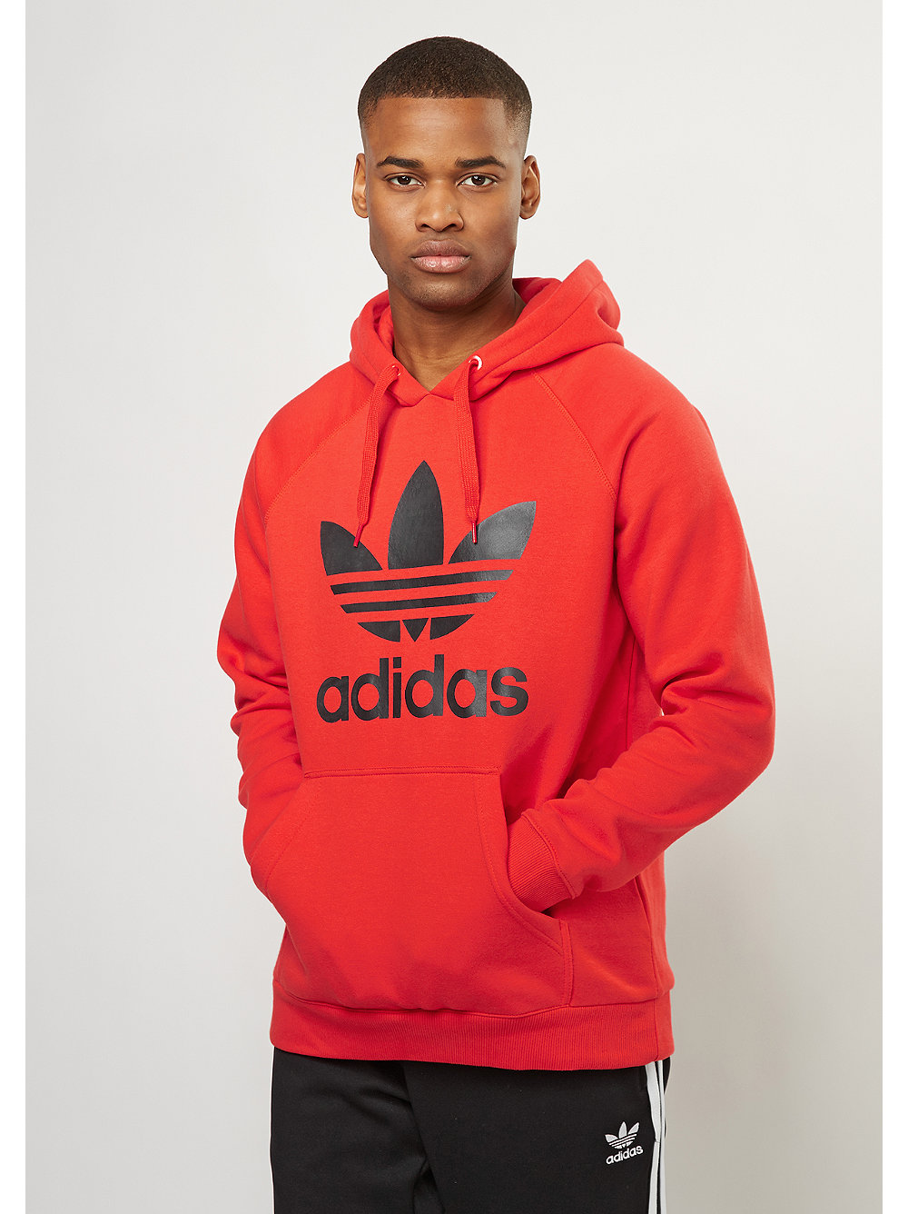 adidas Original 3Foil core red
