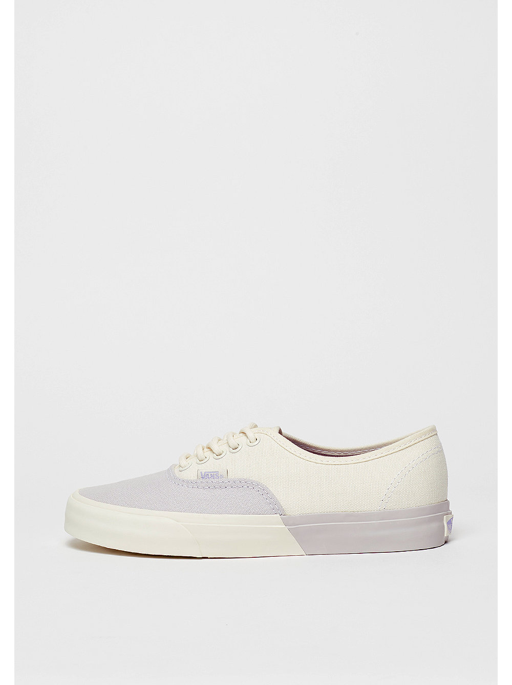 Skateschuh UA Authentic DX Blocked classic whit...