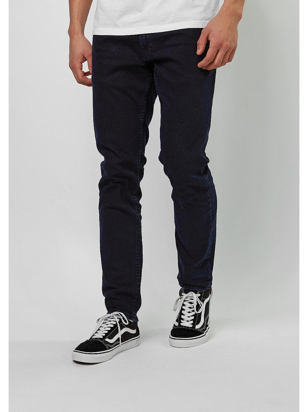 Jeans-Hose Spider blue/black