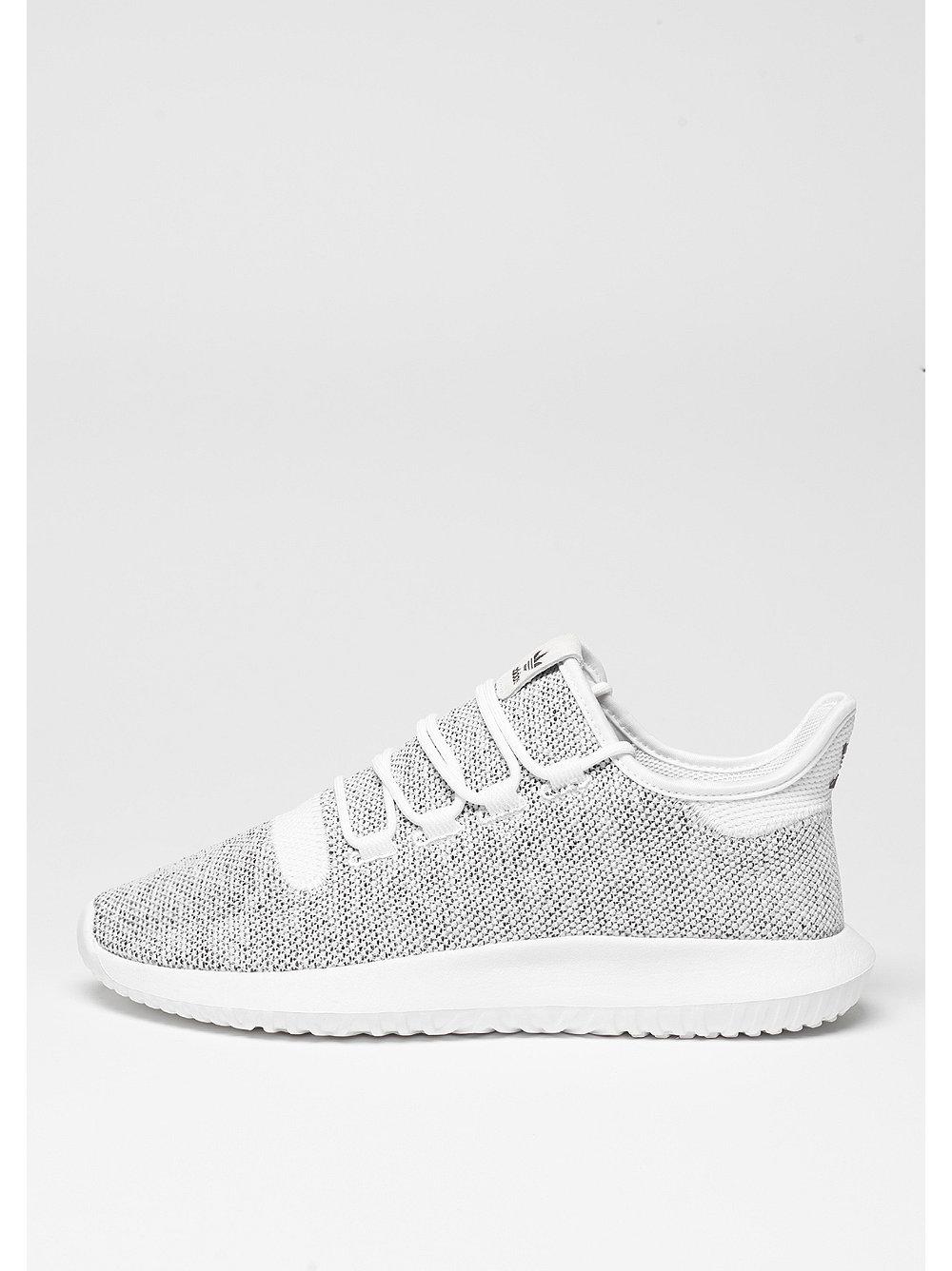 adidas Tubular Shadow 3D Knit pearl grey-solid grey-crystal white