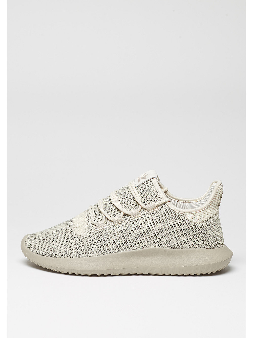 adidas Tubular Shadow 3D Knit light brown-clear brown-core black