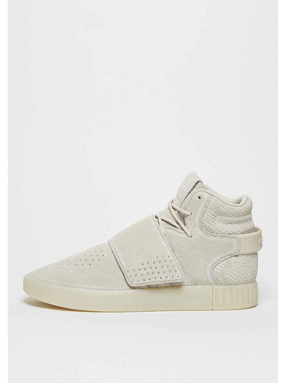 adidas Tubular Invader Strap clear brown-clear brown-chalk white