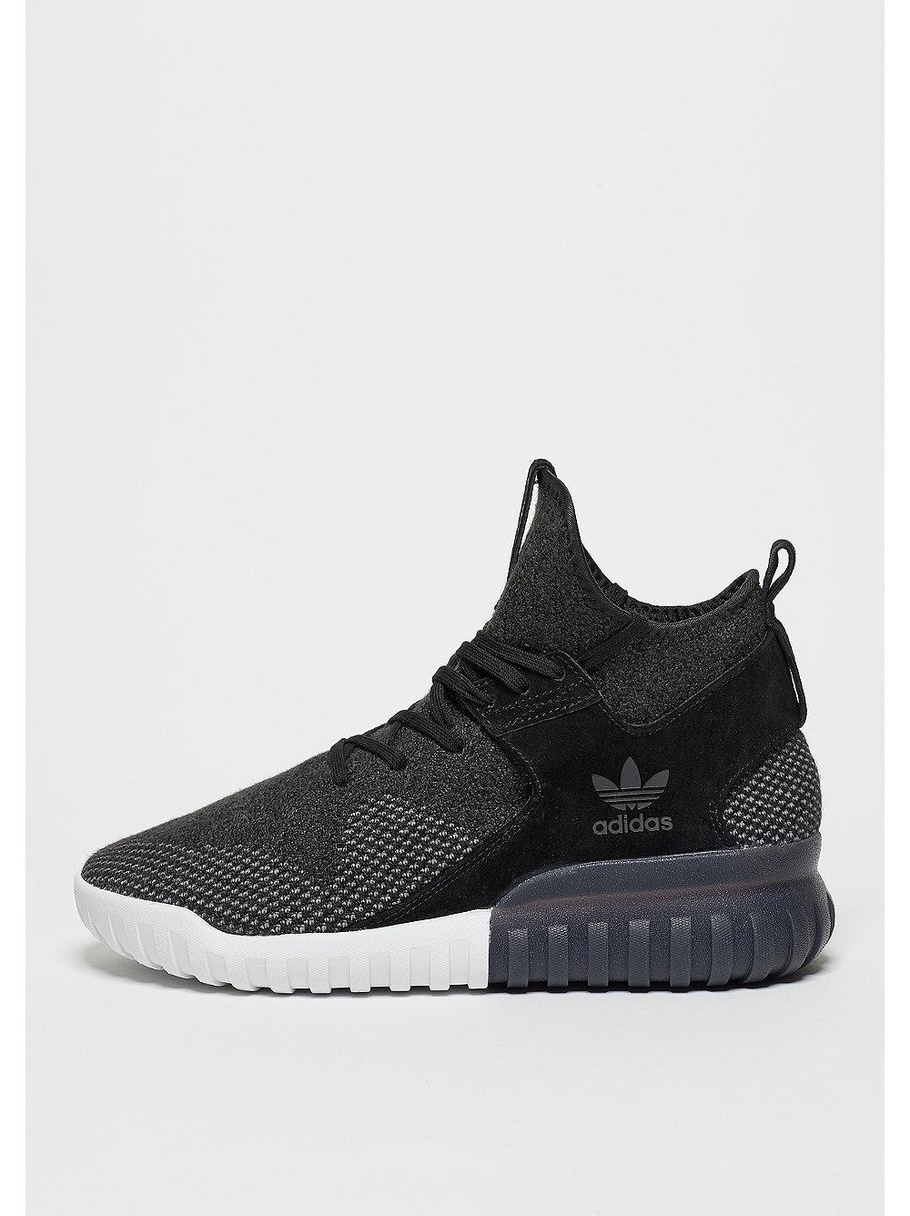 adidas Tubular X PK core black