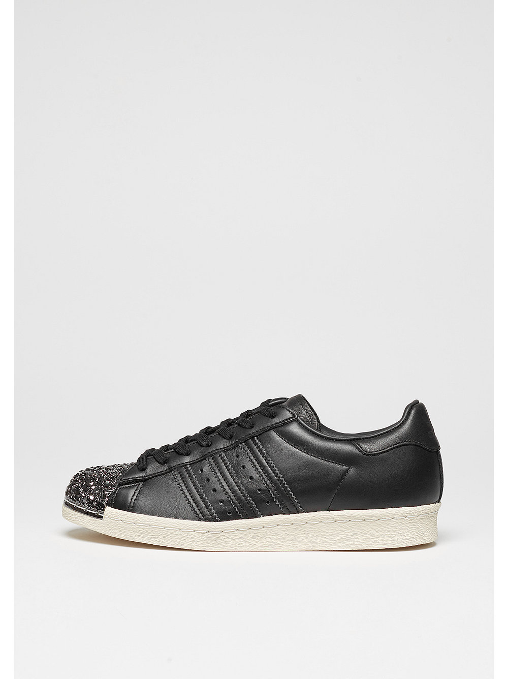 adidas Superstar 80s 3D MT core black