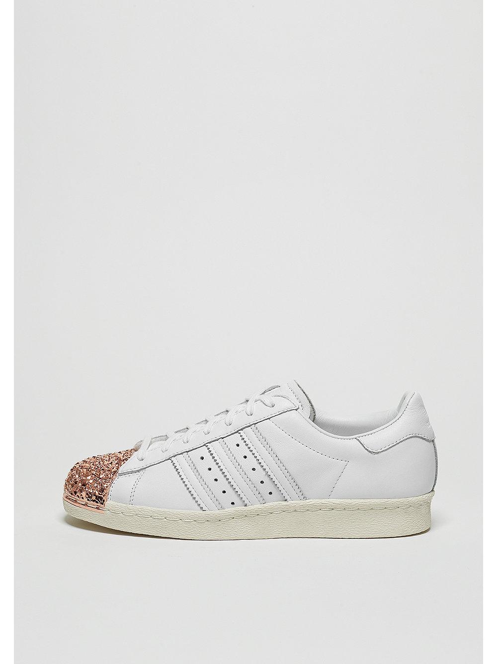 adidas Superstar 80s 3D MT white