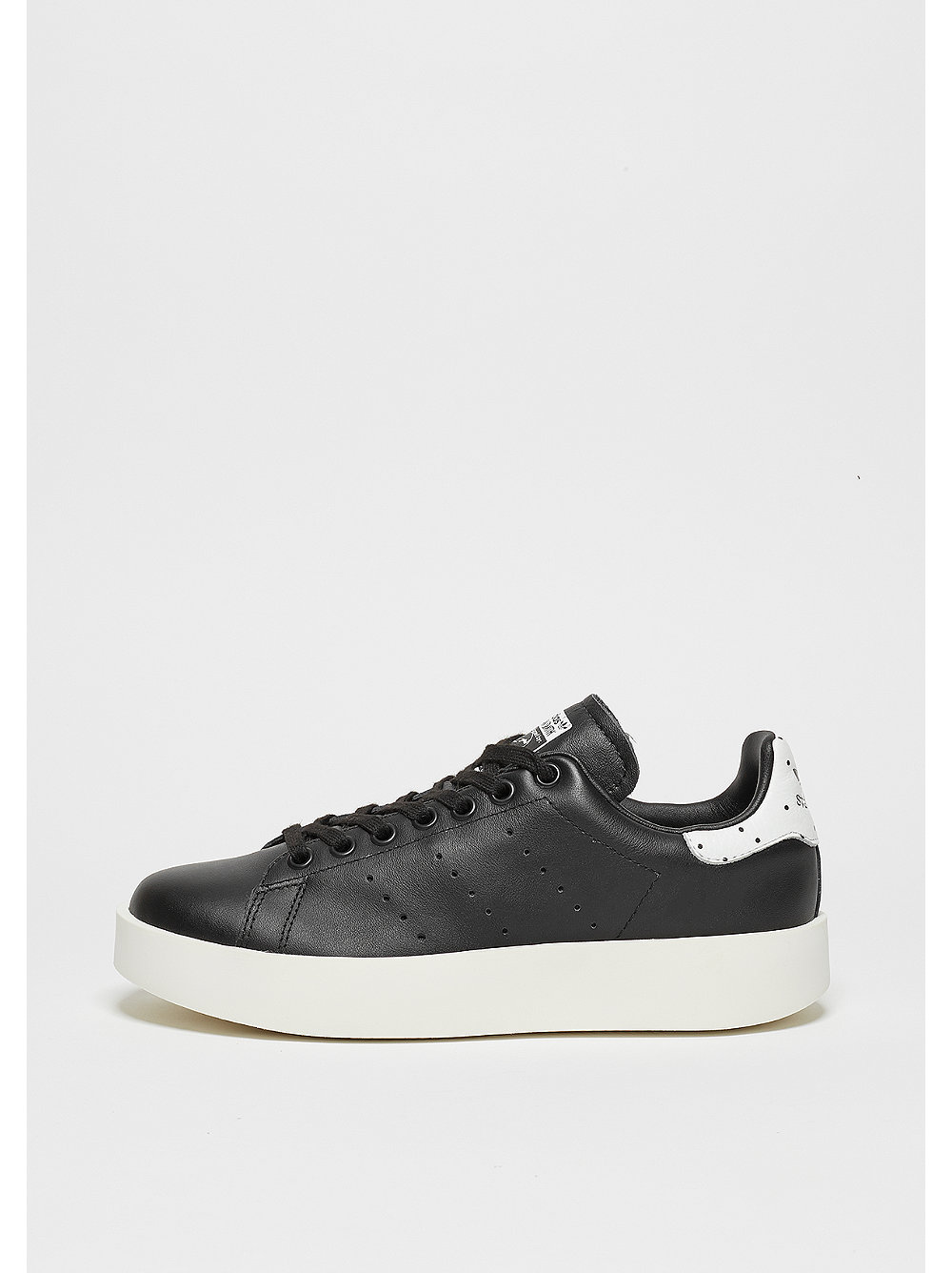 adidas Stan Smith Bold core black