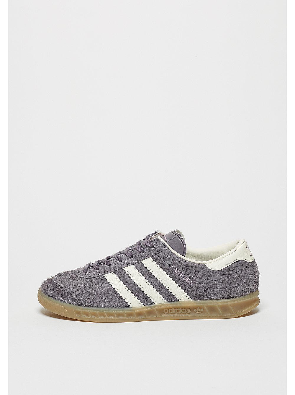 adidas Hamburg trace grey