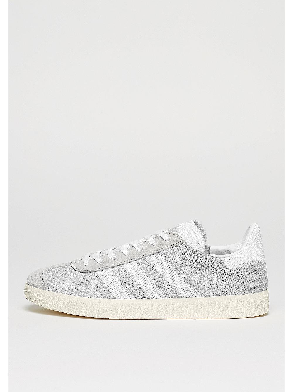 adidas Gazelle PK clear onix-ftwr white-chalk white