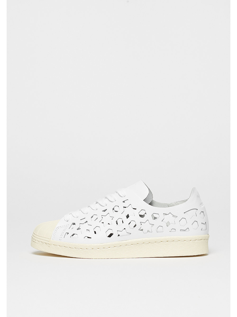 adidas Superstar 80s Cut Out ftwr white-ftwr white-cream white