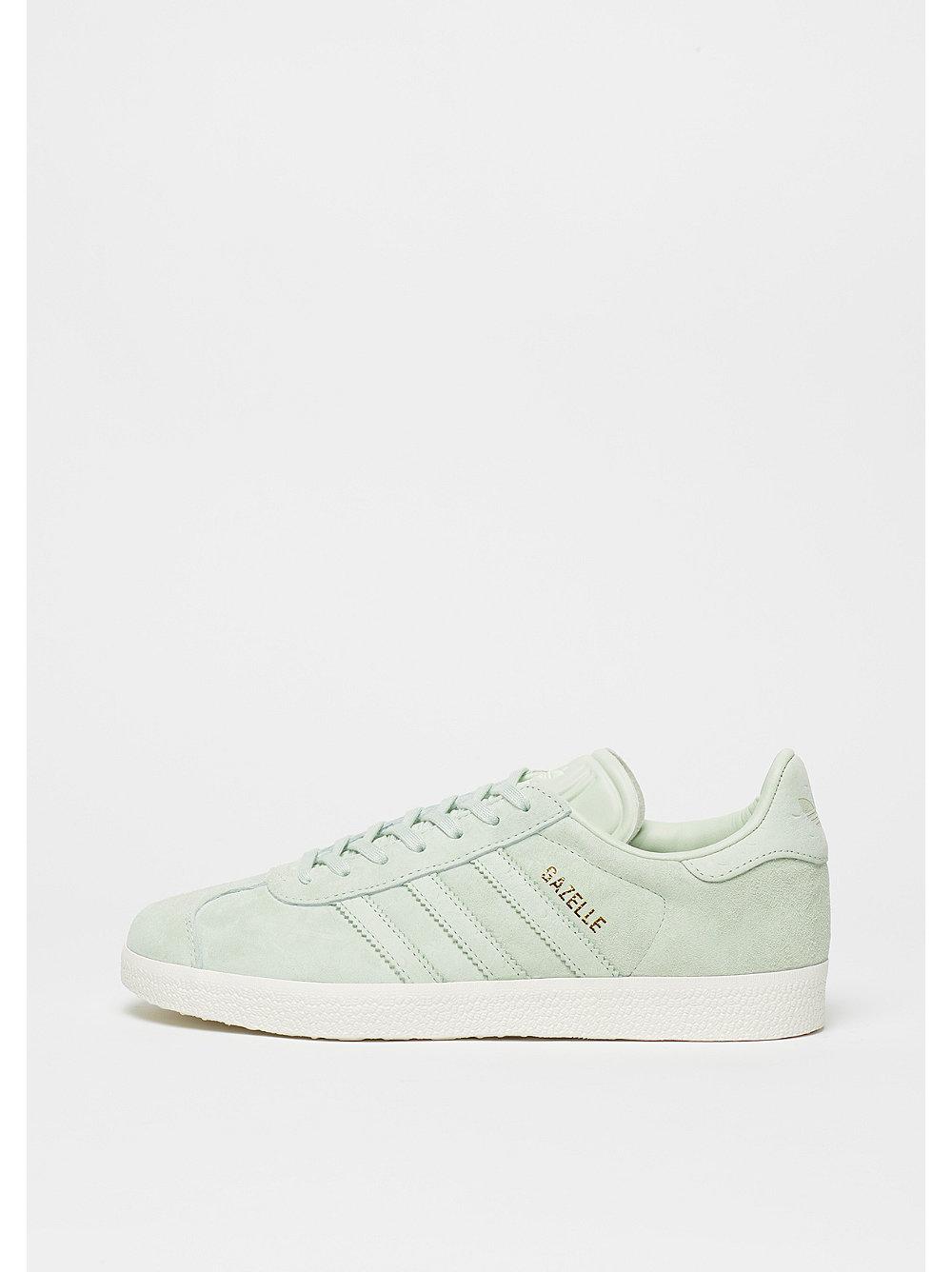 adidas Gazelle linen green-linen green-off white