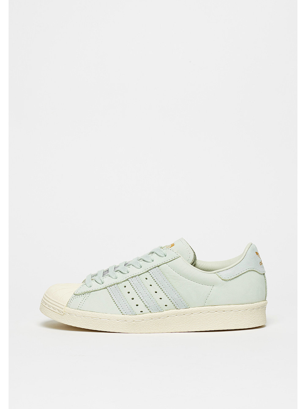 adidas Superstar 80s linen green-linen green-off white