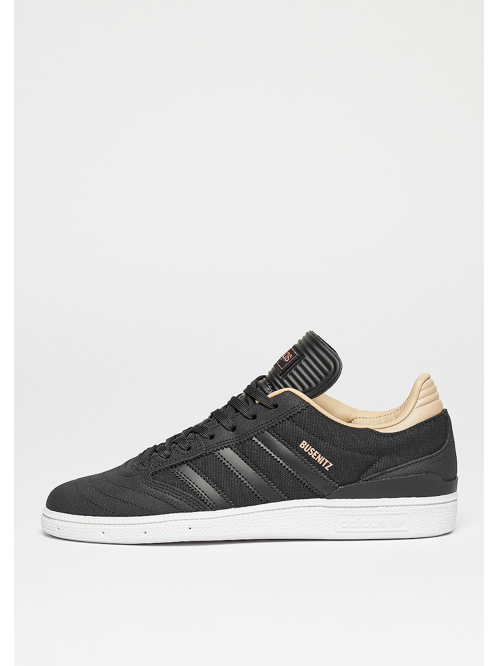 adidas Busenitz core black-white-pale nude