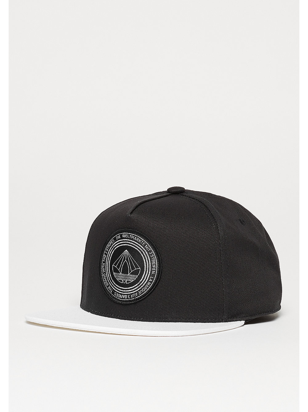 adidas FB black-white