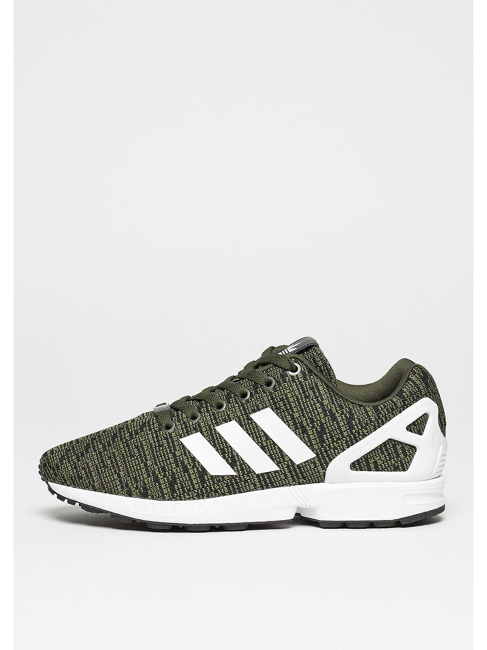adidas ZX Flux core black-core black-white
