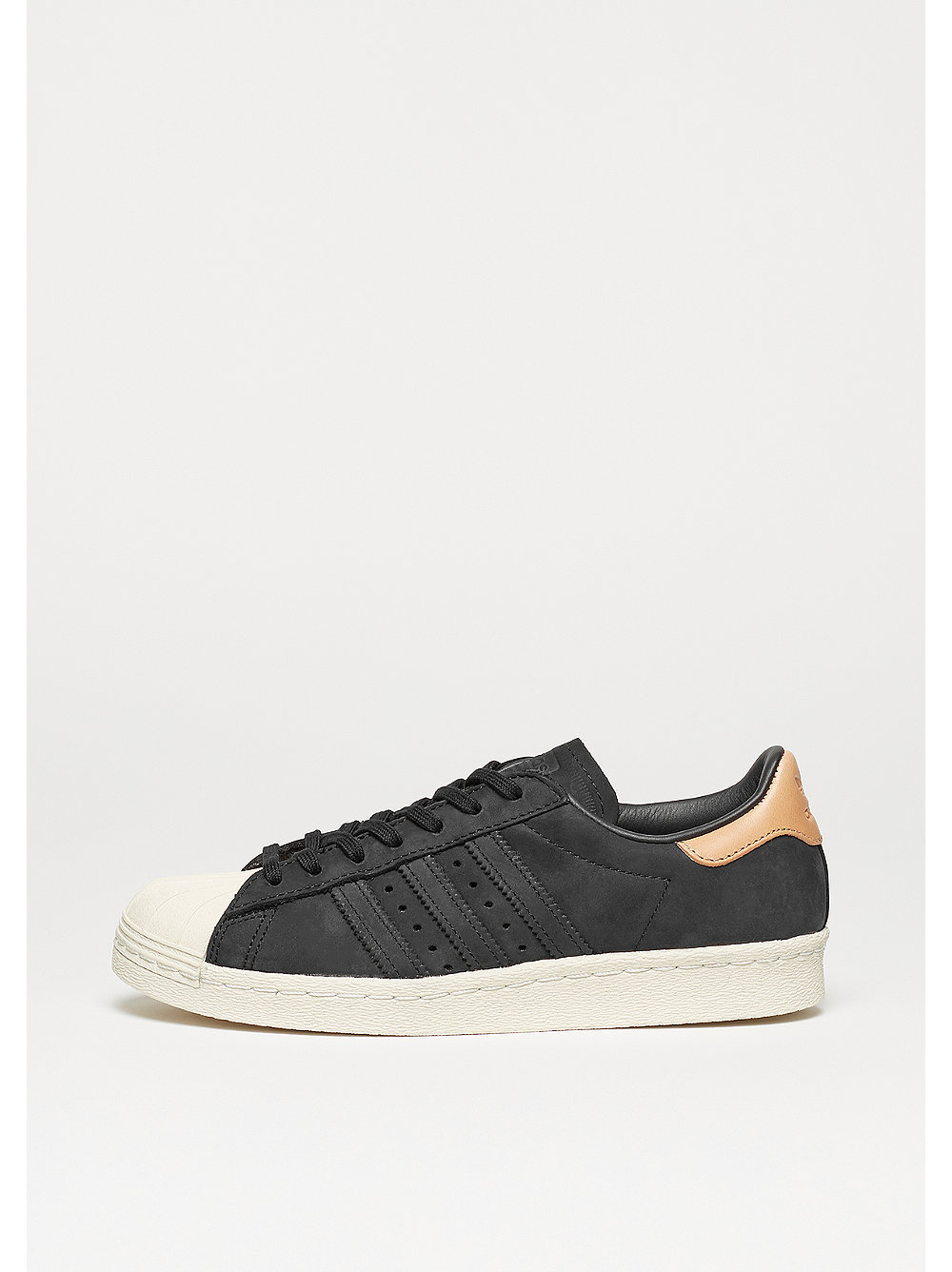 adidas Superstar 80s core black-core black-off white