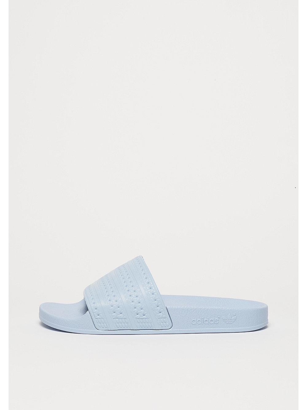 adidas Adilette easy blue-easy blue-easy blue