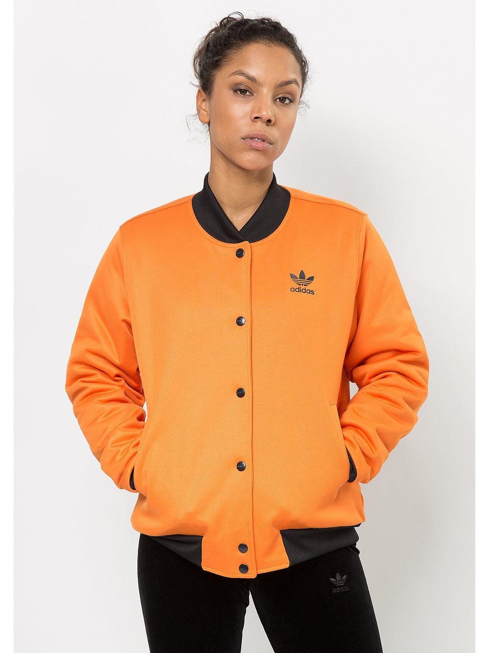 adidas BH Bomber Jacket tactile orange