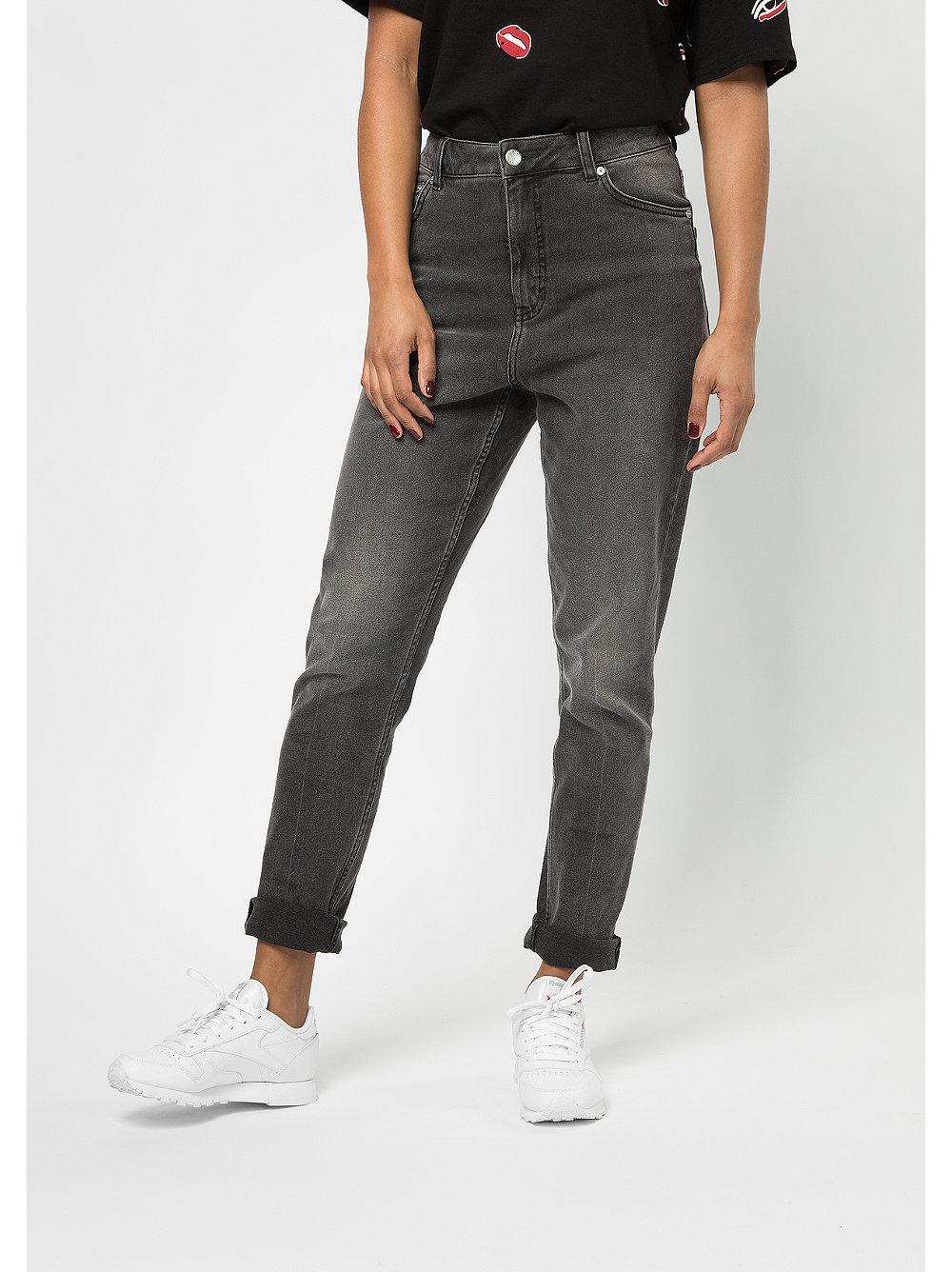 Jeans-Hose Donna Bold black