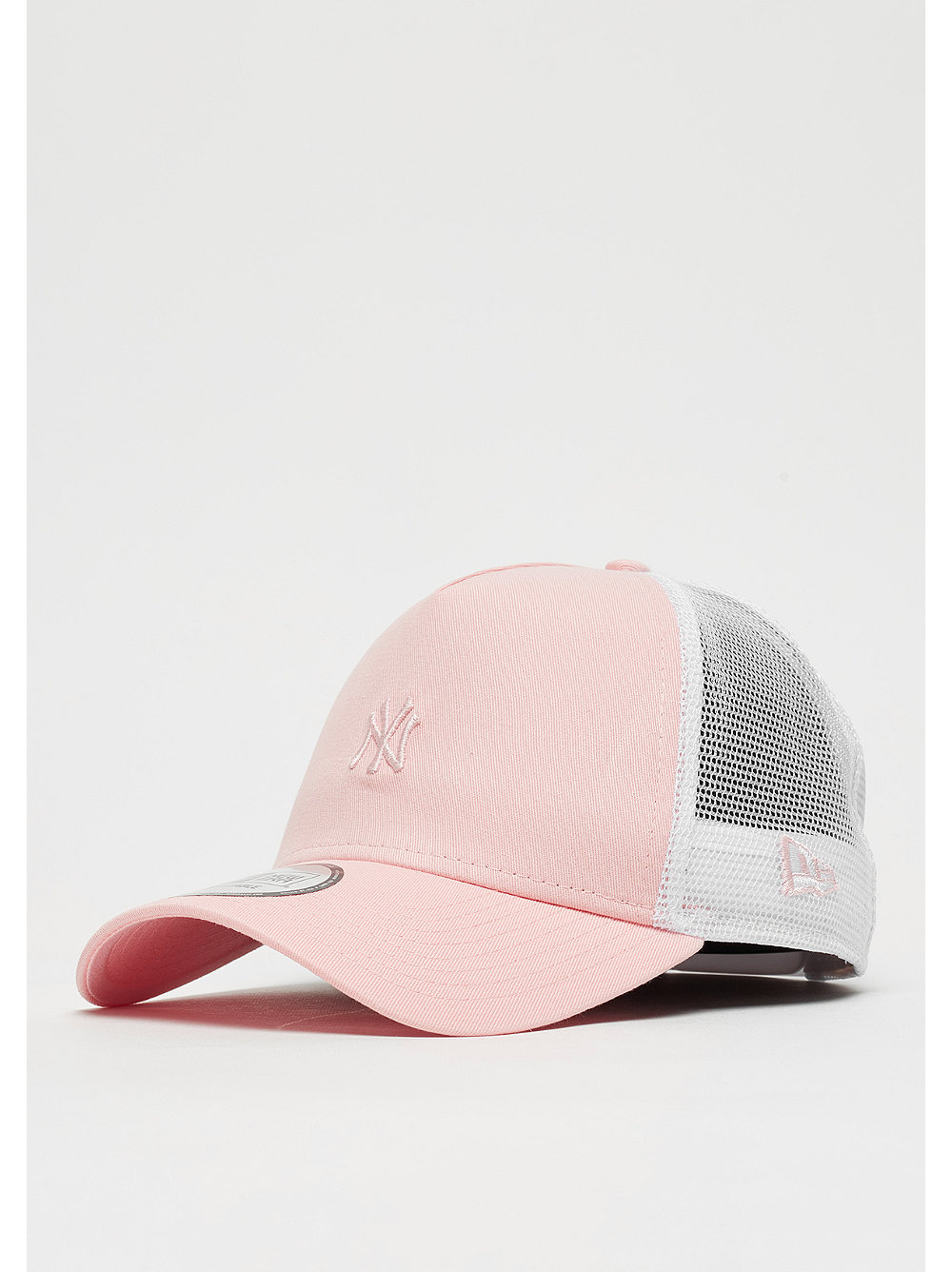 Pastel Trucker MLB New York Yankees pink lemonade