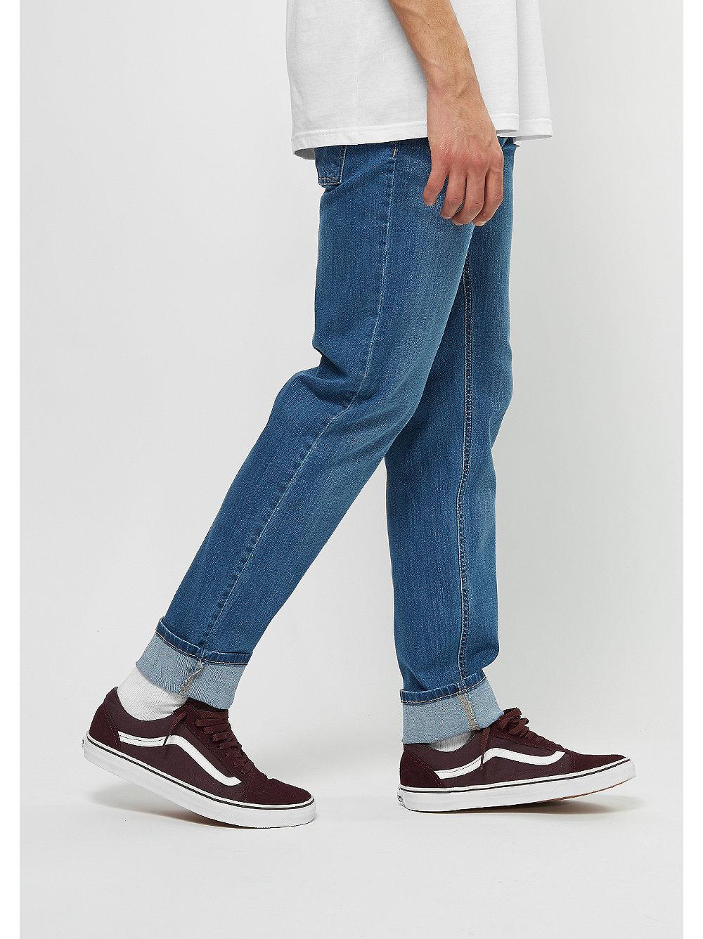 urban classics jeans hose stretch denim blue washed bei. Black Bedroom Furniture Sets. Home Design Ideas