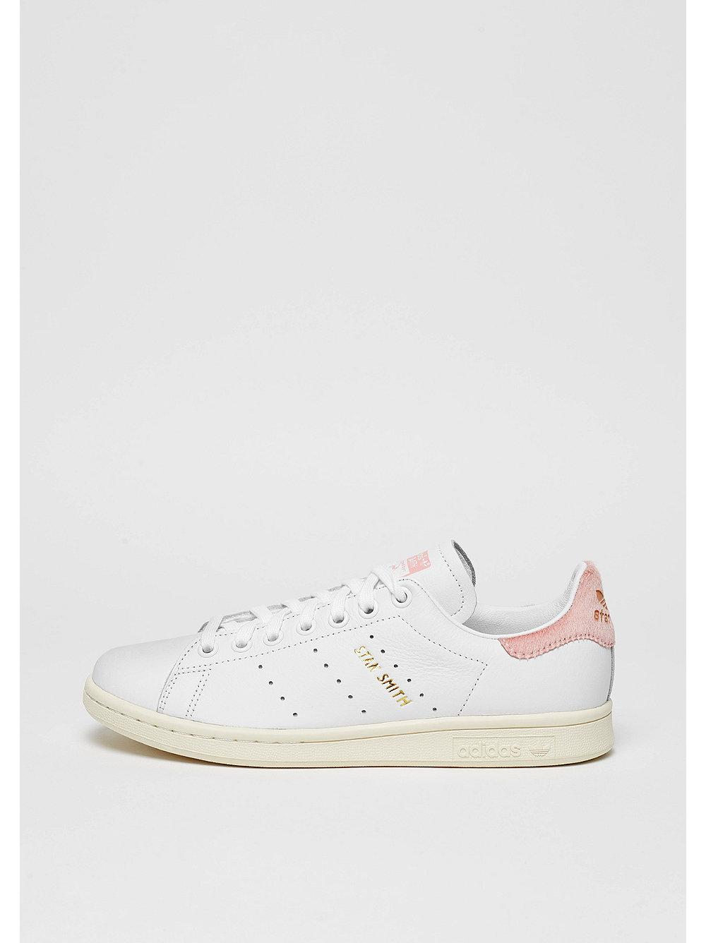 adidas Stan Smith W ftwr white-icey pink-off white