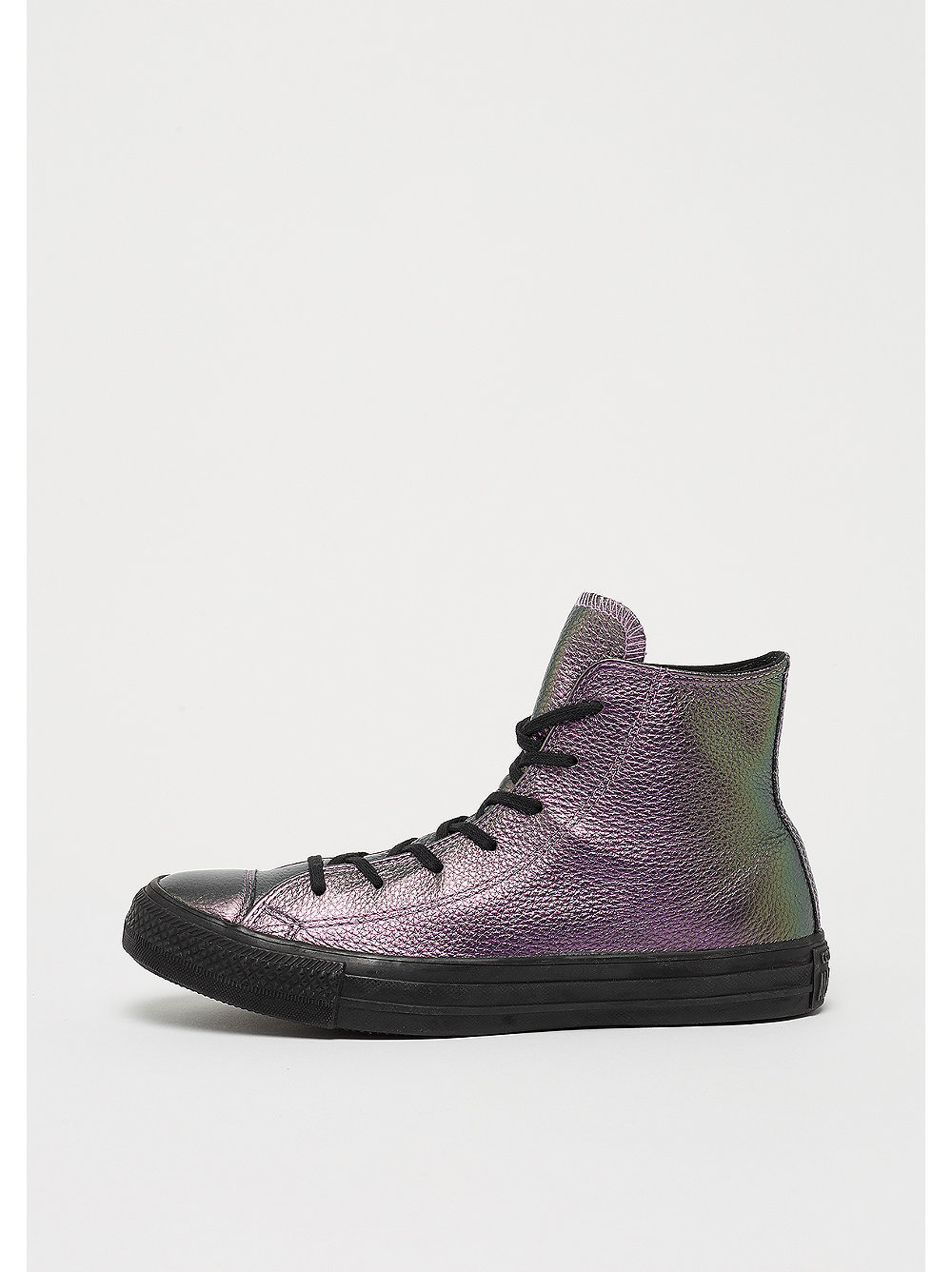 Chuck Taylor All Star Hi violet/black/black