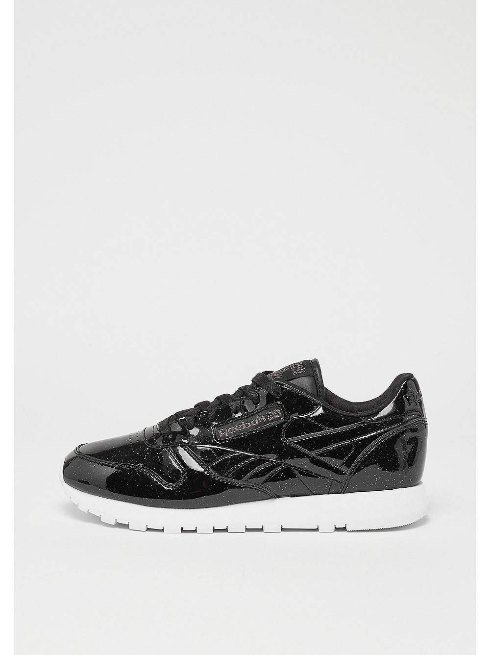 Reebok Classic Leather PP black