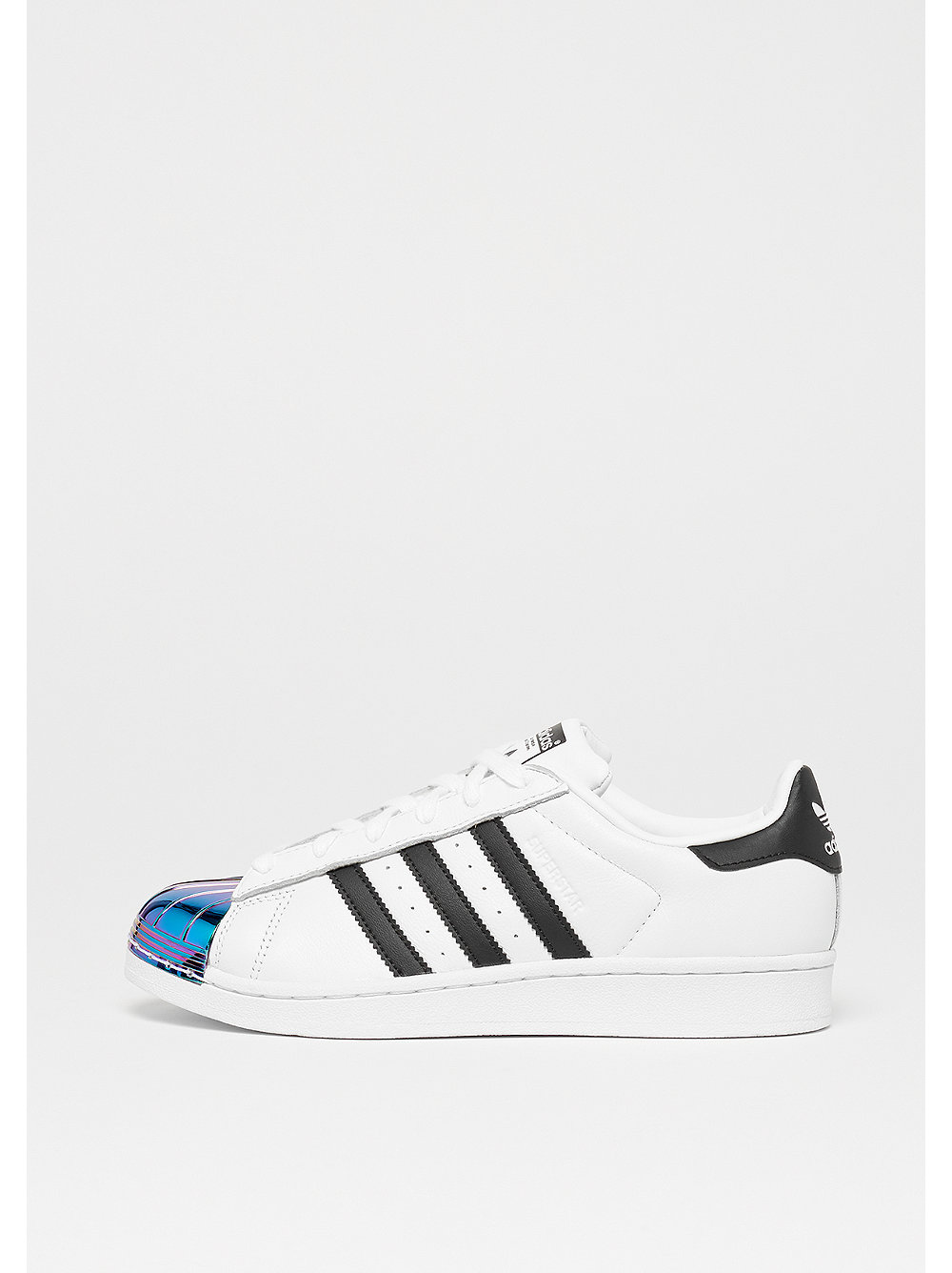 adidas Superstar Metal Toe white-core black-supplier colour