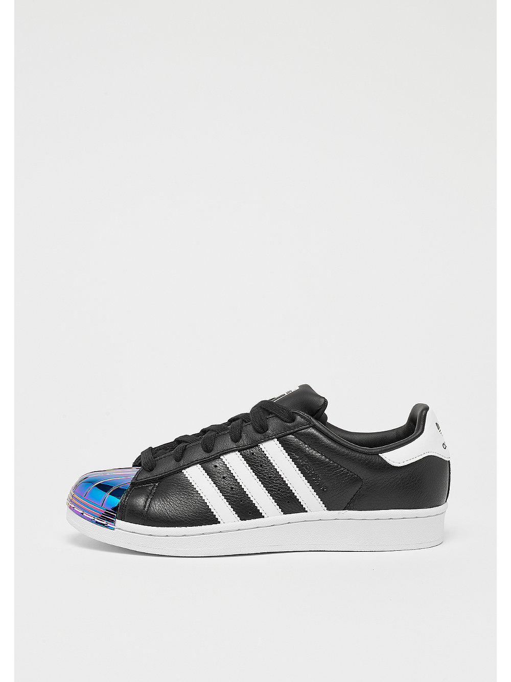 adidas Superstar Metal Toe core black-white-supplier colour