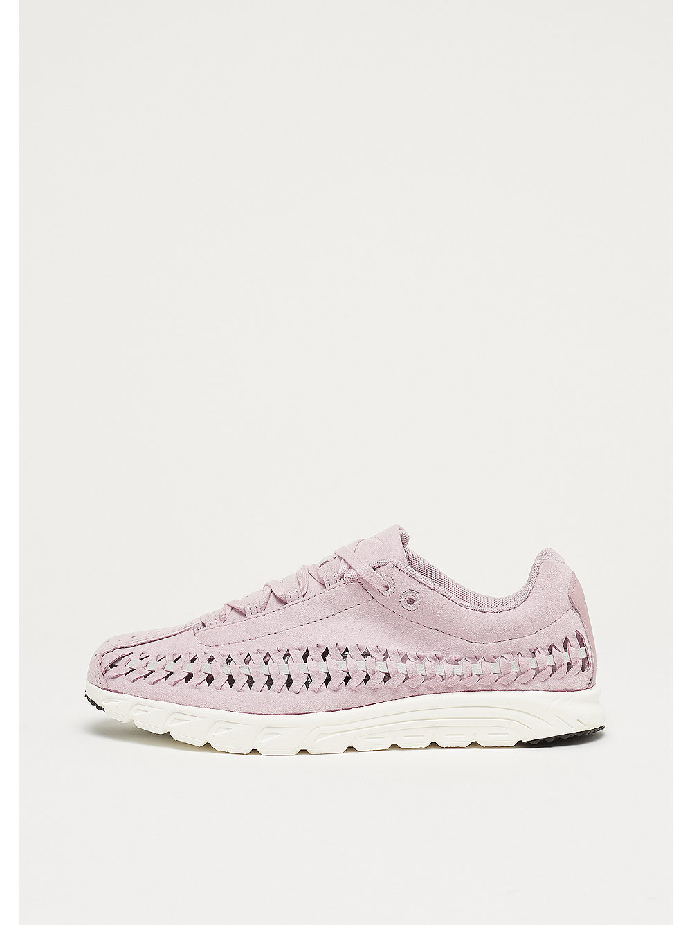 NIKE Wmns Mayfly Woven particle rose/particel r...