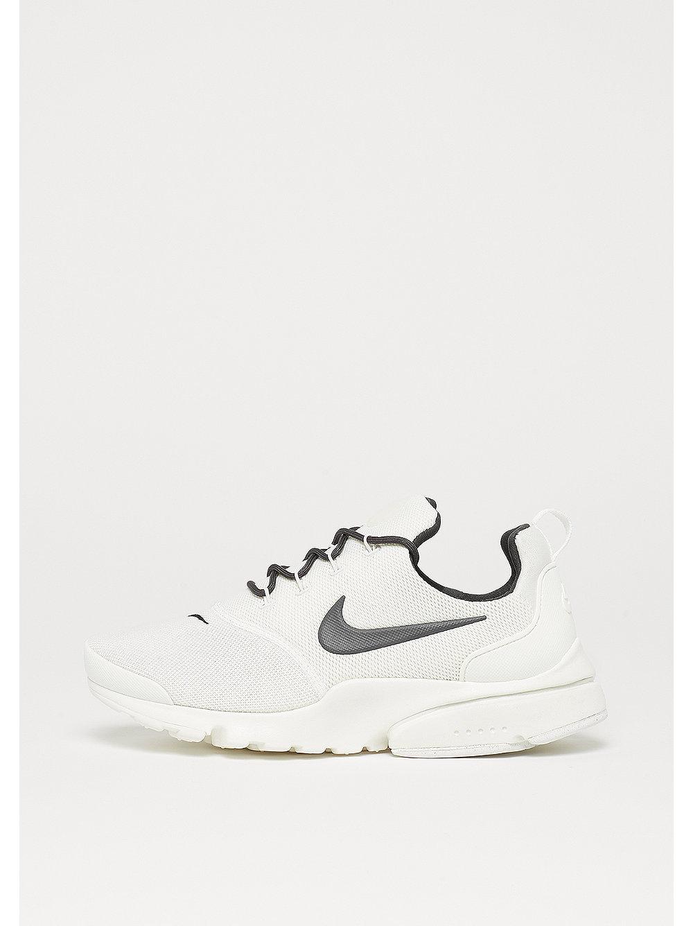 Nike Presto Fly damessneaker wit