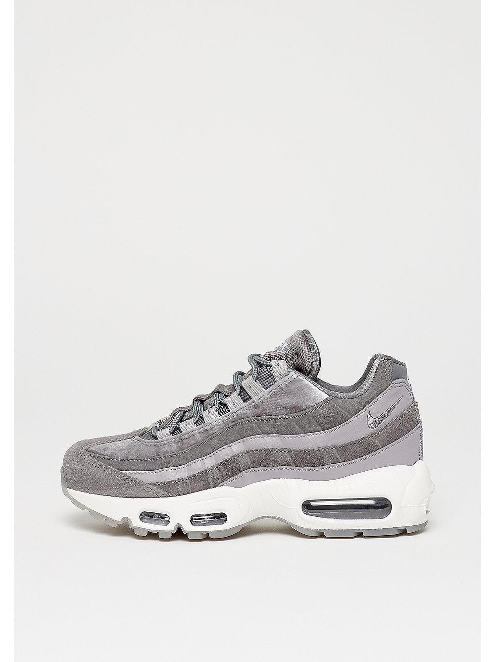 Nike Air Max 95 damessneaker grijs