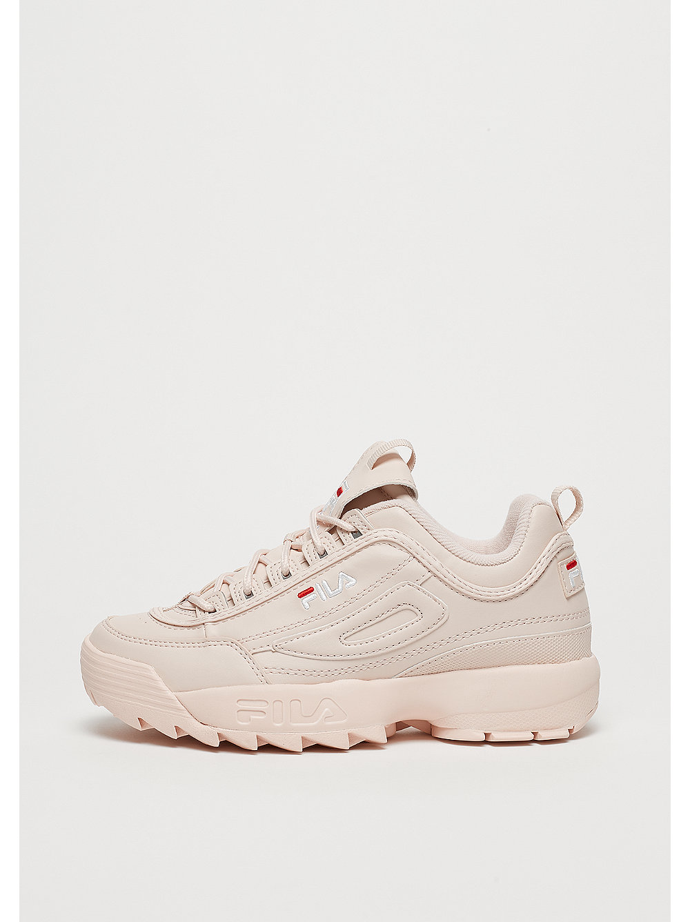 Heritage Disruptor Low WMN peach whip