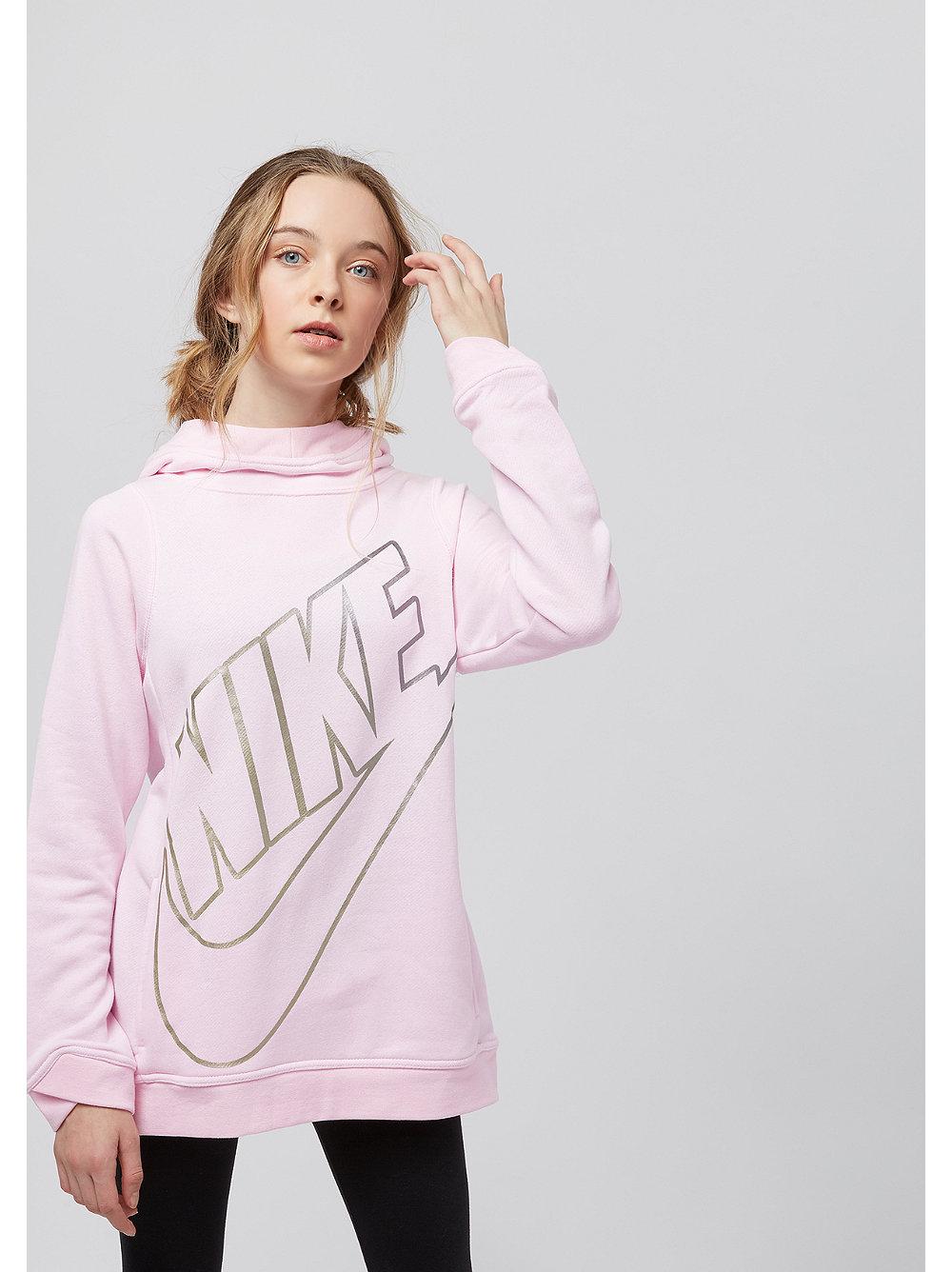 Junior Modern GFX arctic pink