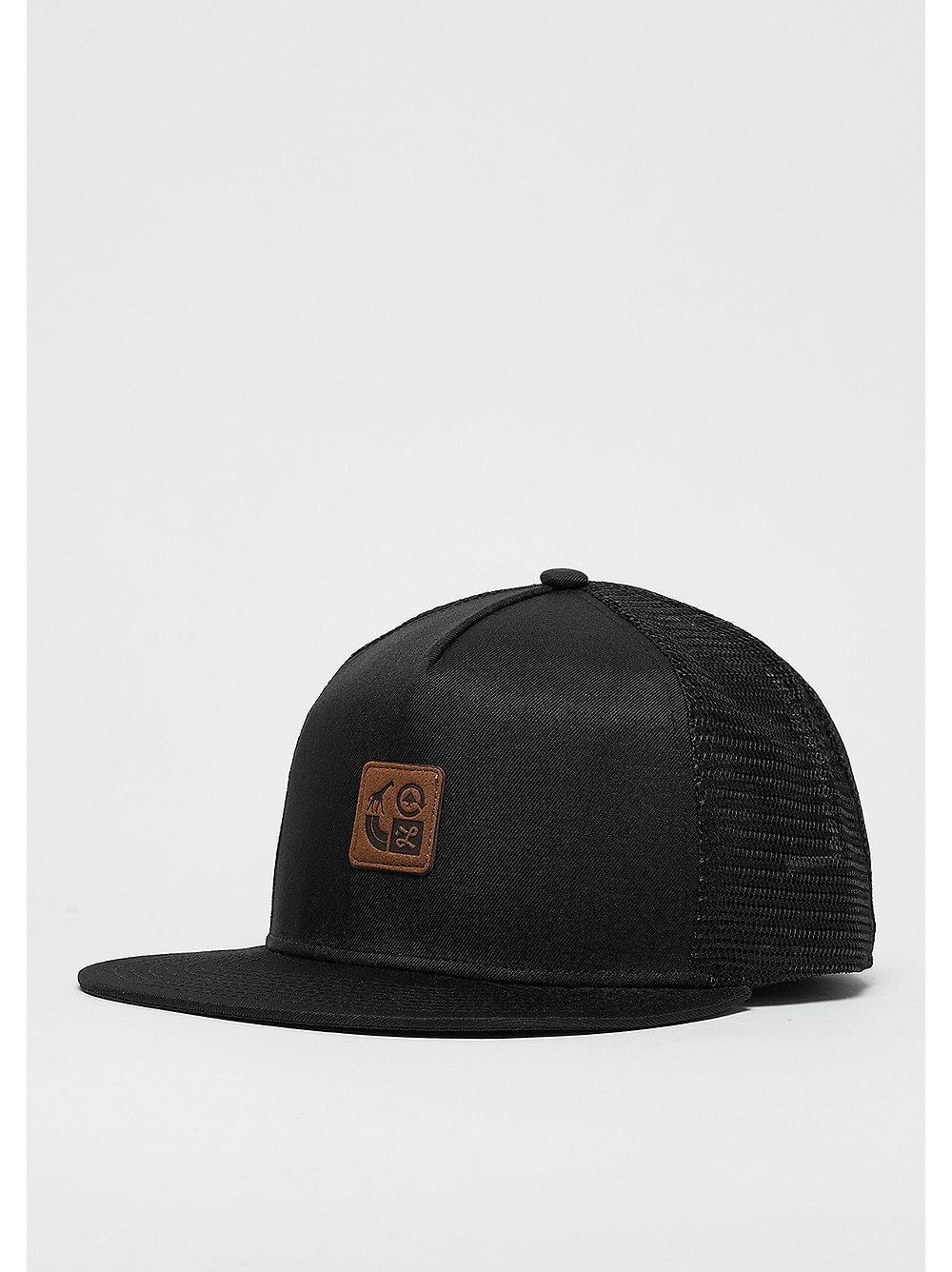 Icons Trucker black