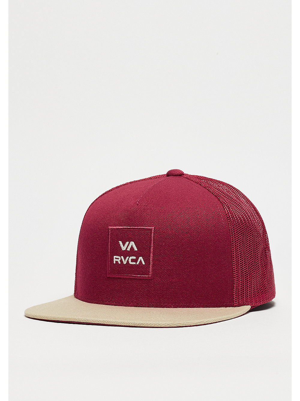 RVCA VA All The Way Ctiii rosewood