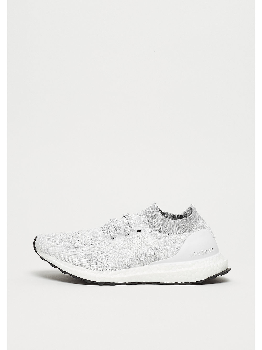 UltraBOOST Uncaged ftwr white/white tint/grey two