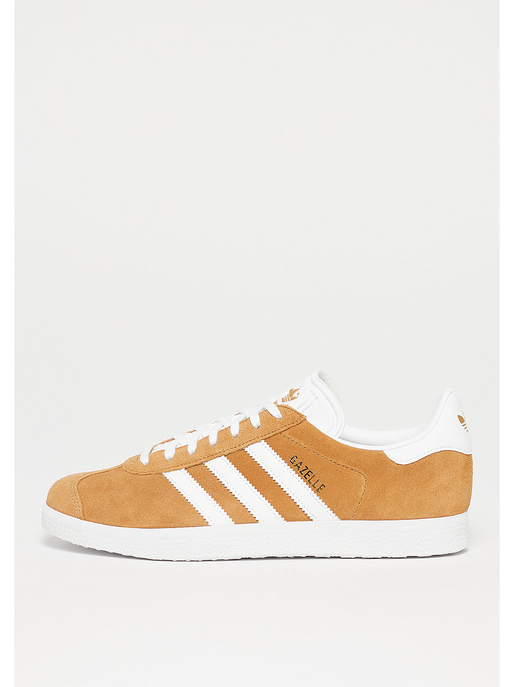adidas Gazelle mesa/ftwr white/ftwr white