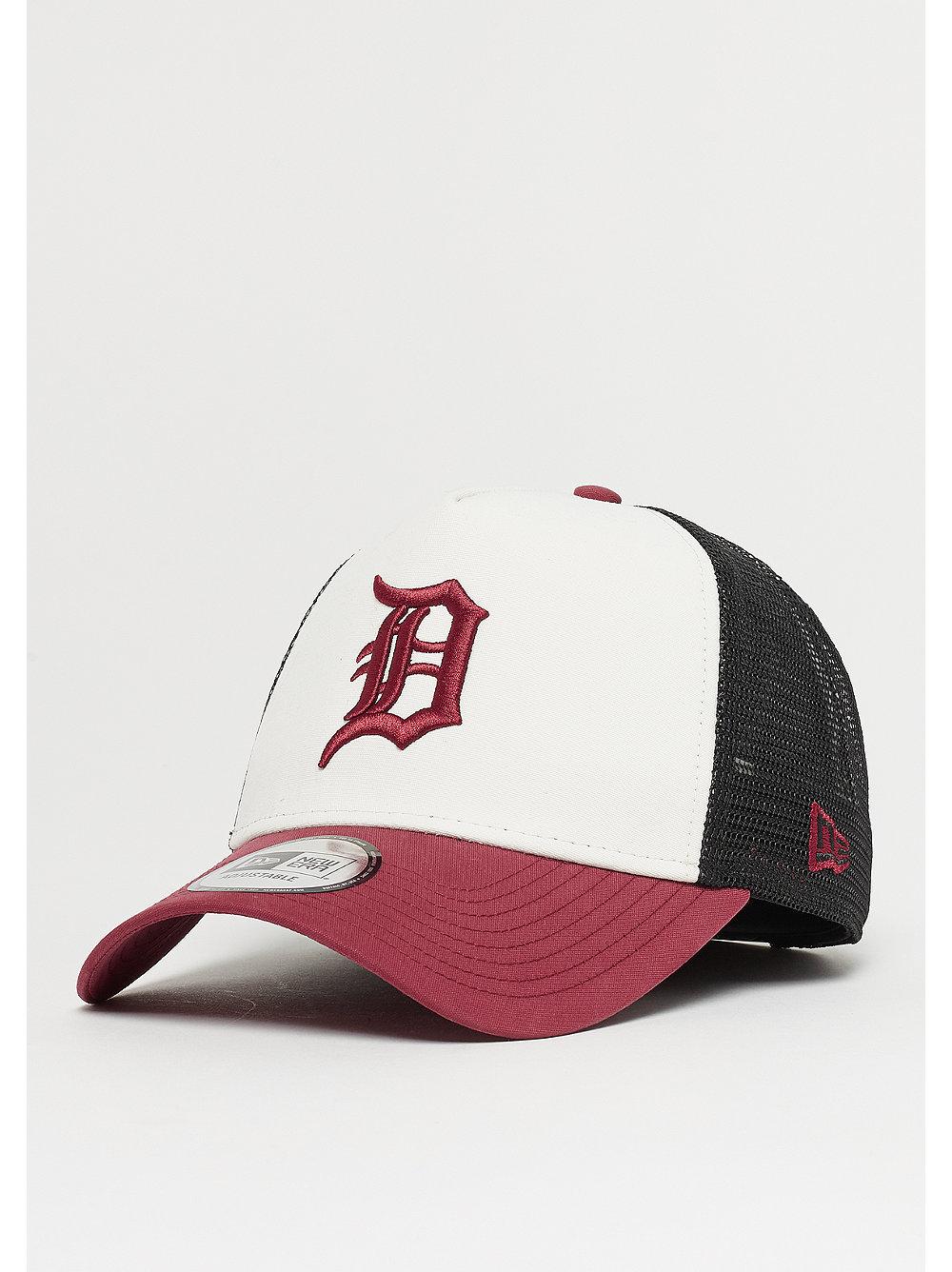 New Era 9Forty MLB Detroit Tigers Light Nylon T...