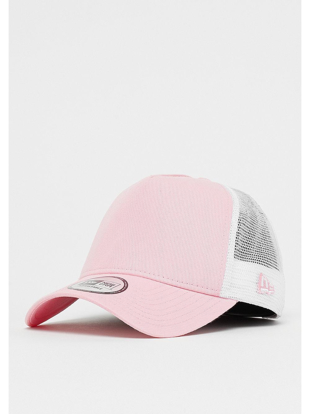 New Era 9Forty NE Trucker Pack pink